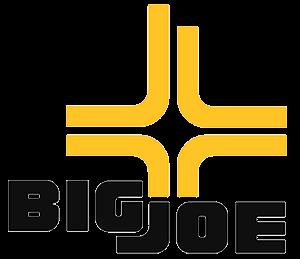 Big Joe electric forklifts logo