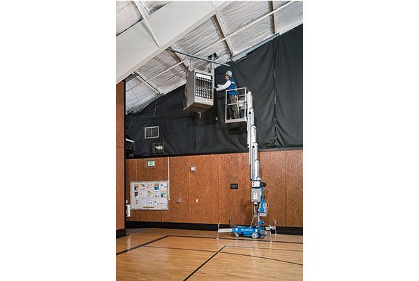 Aerial Work Platforms Super Series