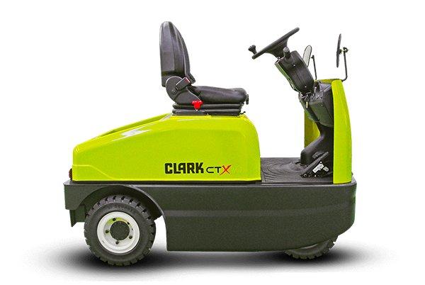 Clark CTX 40/70