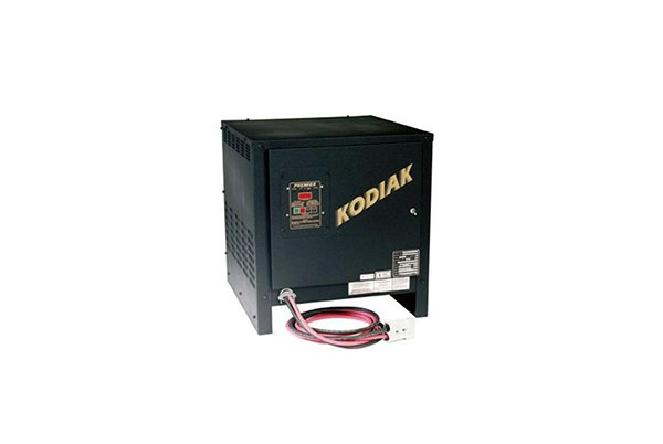 BullDog Industrial Charger-Kodiak