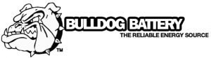 Bulldog Battery logo