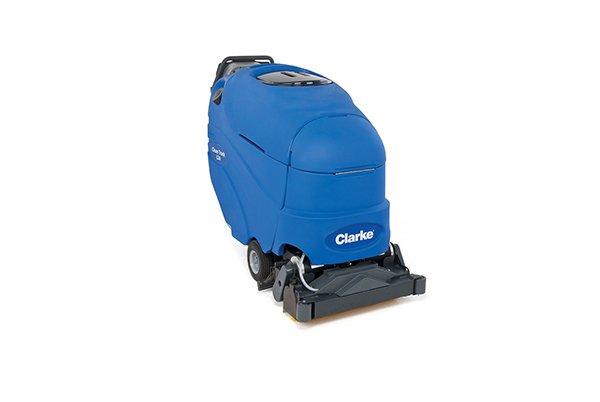 Clarke Clean Track® L24