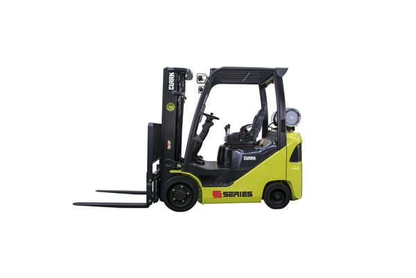 Home - Central Ohio Forklifts