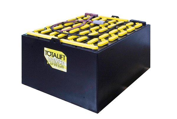 Clark TOTALIFT Battery