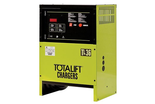Clark TOTALIFT Charger